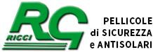 Pellicole protettive  Logo